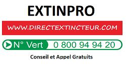 Verification extincteurs DirectExtincteur
